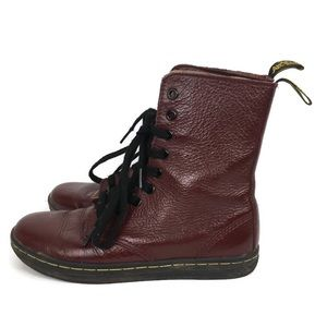 Dr. Martens Airwair Stratford Lace Up Sneakers
